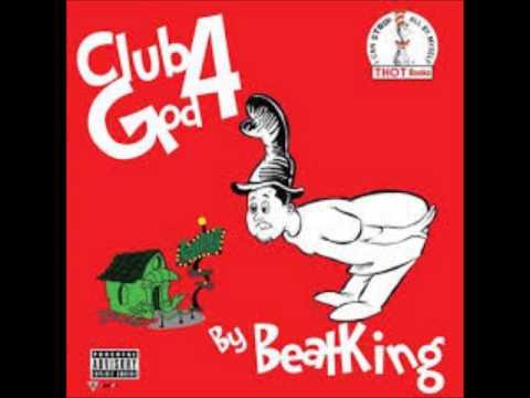 BeatKing - Codeine feat  DT Blanco & DoughBeezy (Club God 4) [2015]