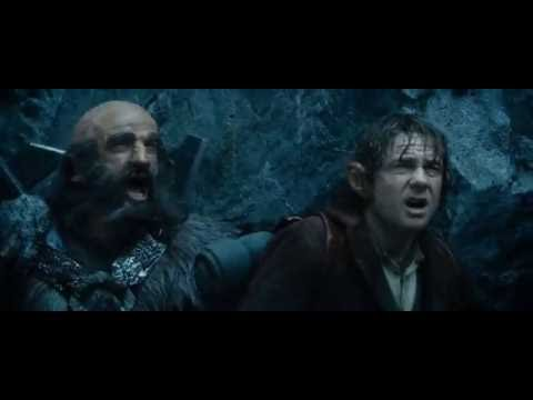 Two Steps From Hell - Moving Mountains (Hobbit Cinematic)