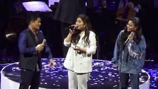 Tagpuan (Moira Dela Torre + Yeng Constantino) [OA 30th Concert 2018]