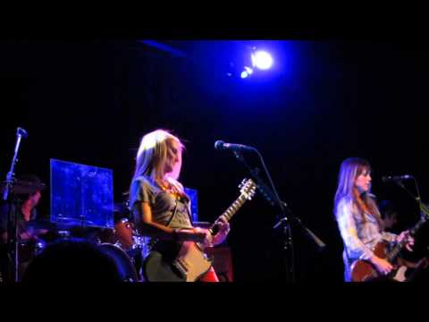 Veruca Salt - With David Bowie - Live @ Music Hall Of Williamsburg