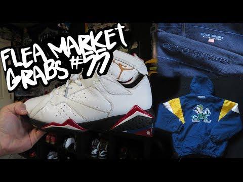 Flea Market Grabs #55 - I'll Take For $5!!