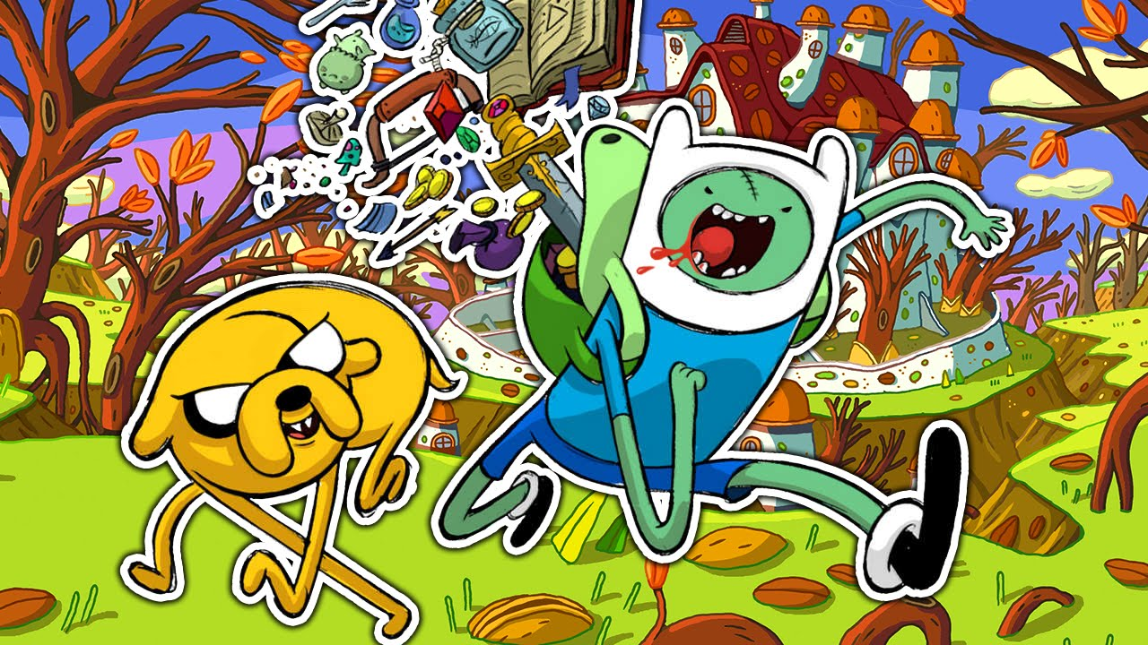 FUNNY! ADVENTURE TIME ZOMBIES ★ Call of Duty Zombies Mod - YouTube