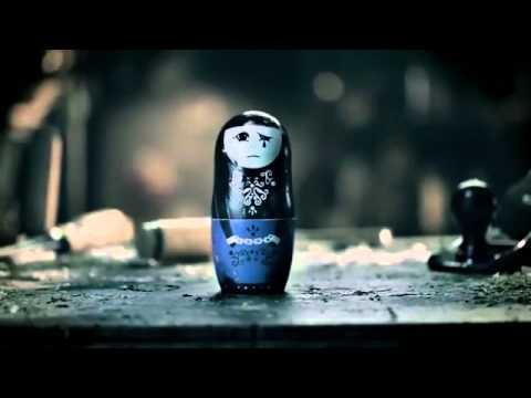 Amnesty International - Russian Dolls (spot)
