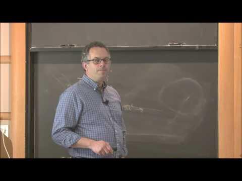 Algebraic proofs of degenerations of Hodge-de Rham complexes - Andrei Căldăraru