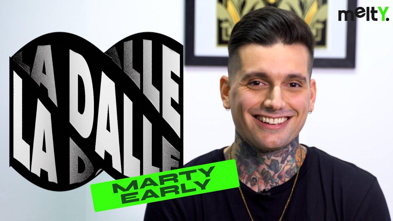 Download C'est quoi un bon tatoueur ? Rdv avec Marty Early de Tattoo Cover