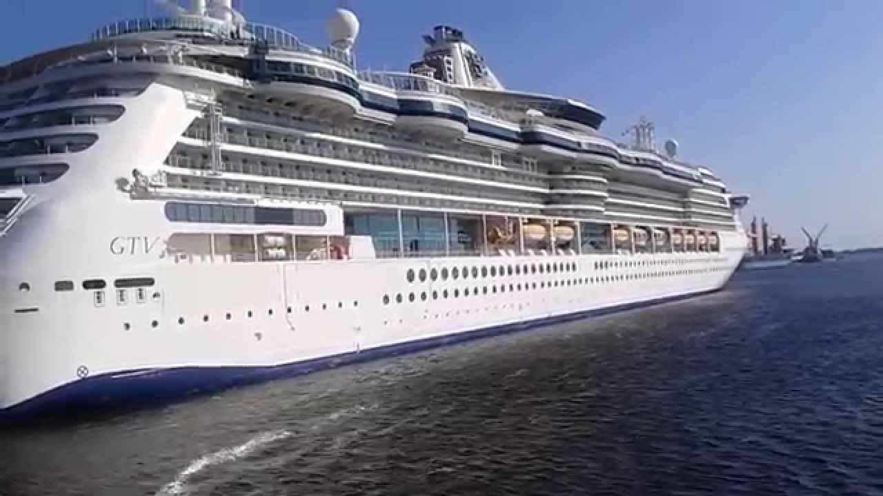 Port Tampa Bay L Terminal 3 L Cruise Shuttle