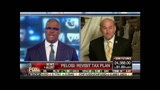 Gohmert on Pelosi's 'Bipartisan' Tax Plan Comments
