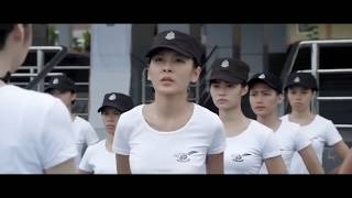 Phim Chiếu Rạp 2017 || Lò Luyện Hoa Hậu