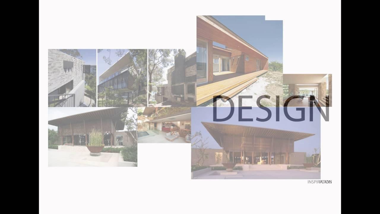 Concept Design Presentation Youtube