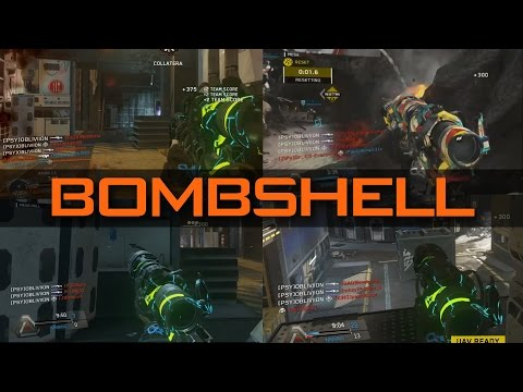 KBS Bombshell Drops 4 Triple Collats in 48 Hours (IW Clips on Clips on Tits)