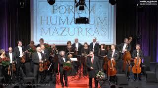 XXXV FHM-koniec koncertu z okazji jubileuszu 100-lecia niepodległości polski