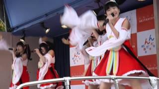 虹のコンキスタドール : 自己紹介〜ぴくしぶおんど @納豆フェスタ 2015....