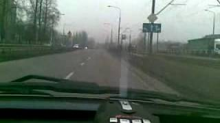 Linsu GRD 2010    Najazd ty? czest  24 02