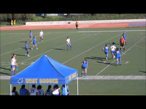 West Los Angeles College vs Santa Monica College