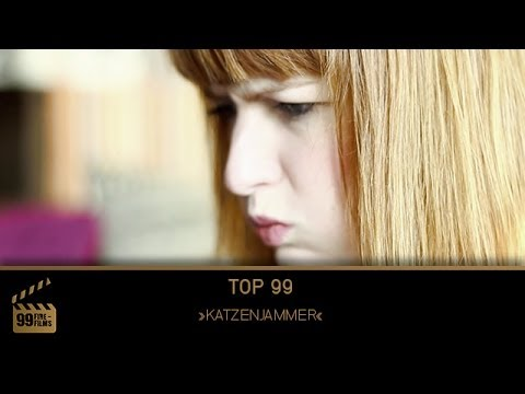 Katzenjammer  Kurzfilm von Franciska Friede,  Top 99  99FireFilmsAward 2014