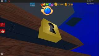 If haizy wants to get that star Super Mario 64 ROBLOX Edition