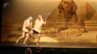 Toast of London - Sand Dance