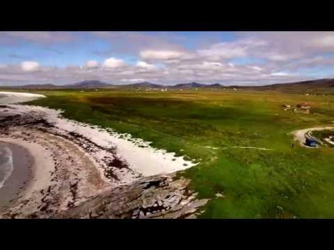 Uist North/South Benbecula and Eriskay