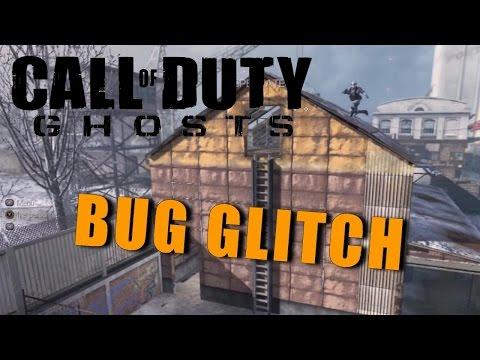 Bug/Glitch Call Of Duty Ghost