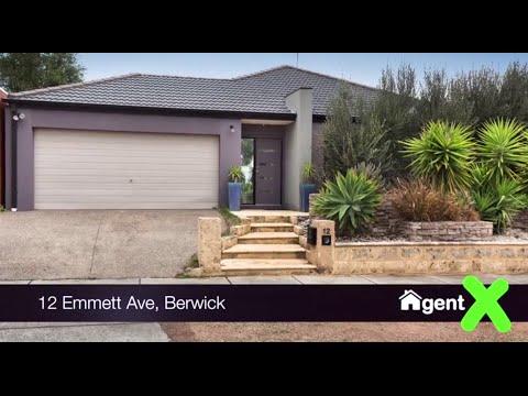 AgentX Real Estate Berwick Presents - 12 Emmett Avenue Berwick Property Tour