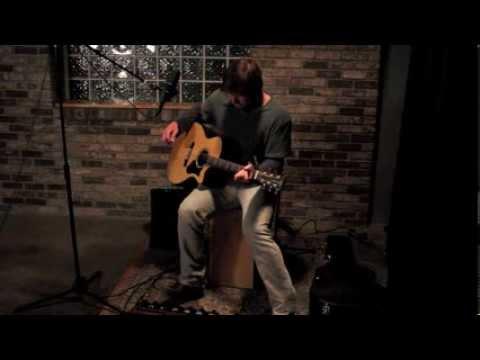 "Alexander Webb ""Lesson"" live"