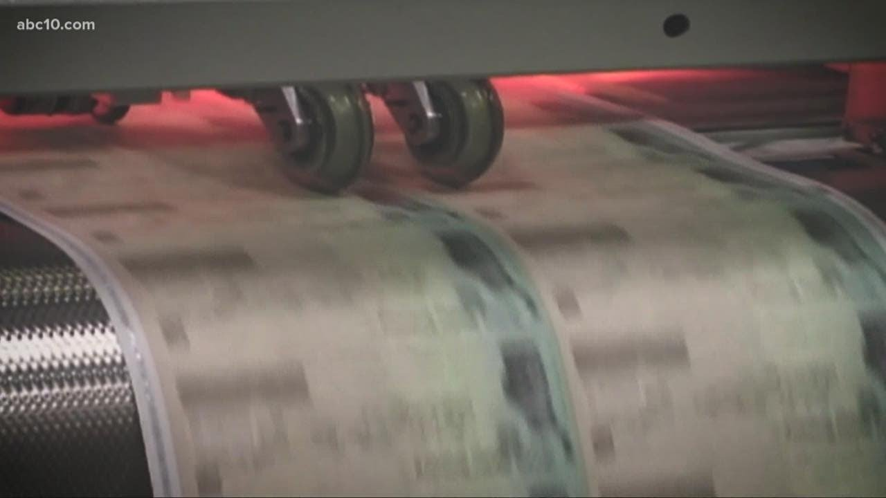 California stimulus checks sent today: What to know about the $600 ...