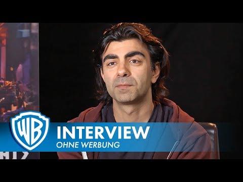 AUS DEM NICHTS - Interview mit Fatih Akin Deutsch HD German (2018)