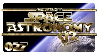 Let's Play Space Astronomy HQM #27 Trivolo im Weltall verschollen? [HD]+[deutsch]