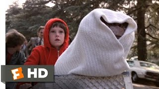 E.T. the Extra-Terrestrial: Unbelievable Rescue thumbnail