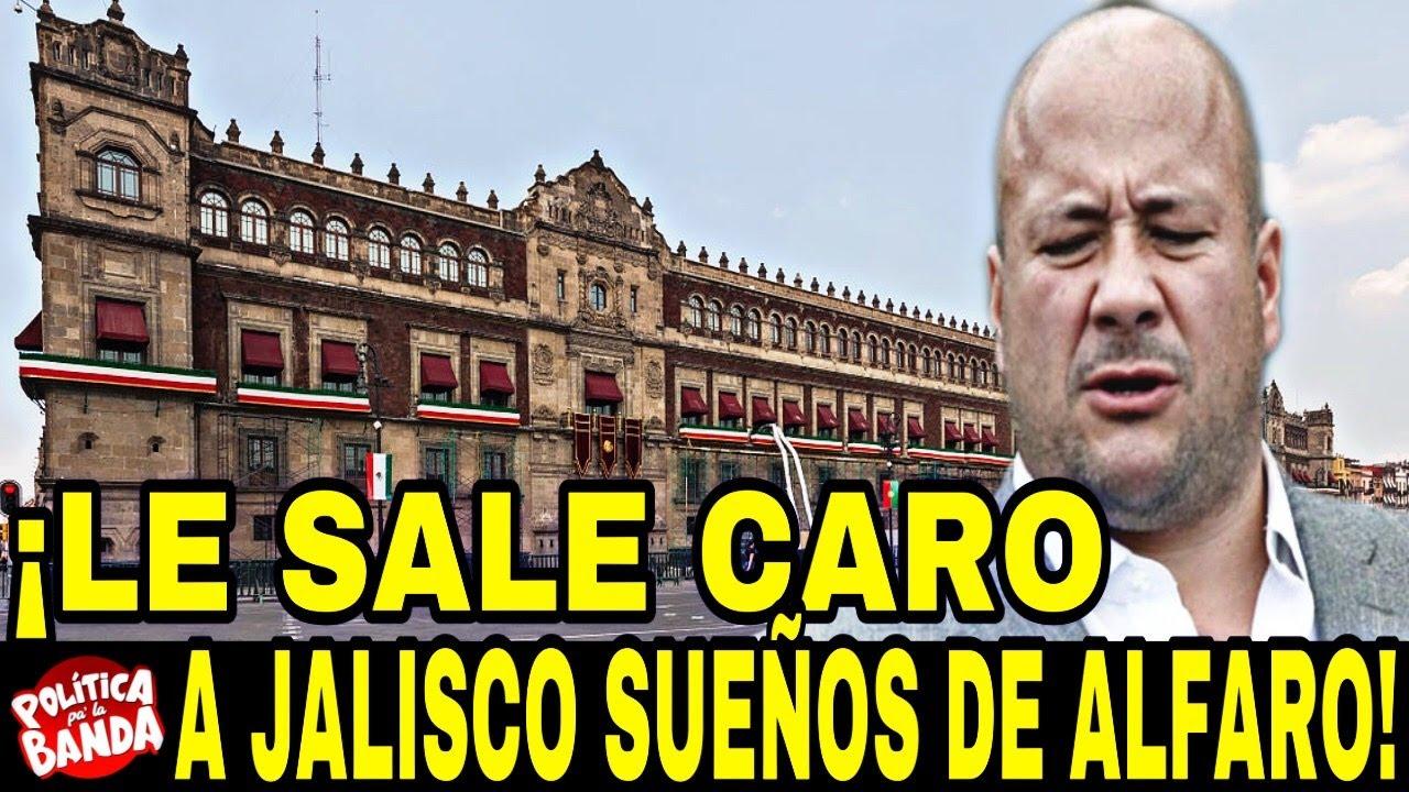 TÓMALA! EXHIBEN MILLONES QUE INVIERTE ALFARO EN MEDIOS CHAYOTEROS, PREFIERE PUBLICIDAD QUE EL PUEBLO