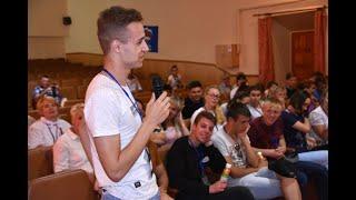 Первый в регионе форум сельской молодёжи