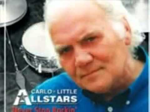 Carlo Little All Stars with Jeff Beck & Long John Baldry