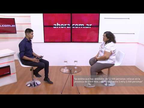 AHORA TV | Entrevista a María Cecilia Pautaso