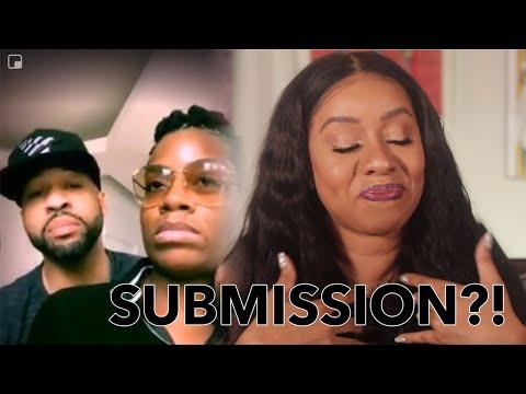 On Fantasia Telling Black Women To Submit | @Jouelzy