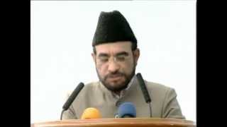 My Memories of Hadhrat Khalifatul Masih IV.
