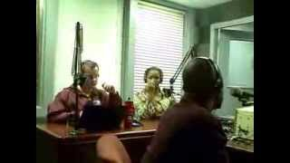 Charlotte Radio Station 103.3 Interview Its Mookie  ( Mase Price In The Morning Show ) 1-27-2014