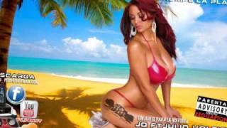 rompe la playa bikini mini julio voltio jq pro dj loco ft dj penny wmv