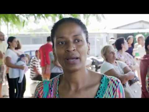Campanha Gás a Preço Justo - Vila Costa e Silva