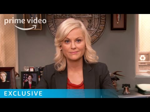 Parks and Recreation - Exclusive: The 5 Types of Friendship | Prime Video