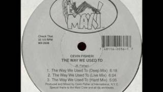 Play The Way We Used To (Jason Jinx' Psychic Chic Mix)