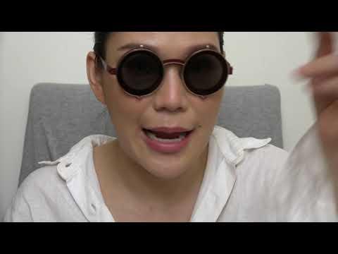 Vlog: แว่นกันแดด ธรรมดาโลกไม่จำ!!! projectPIM-Sunglasses - วันที่ 20 Sep 2018