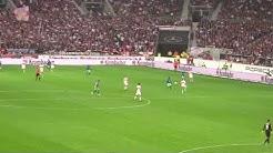 VFB vs. Wolfsburg - 68.': Solo Ascacíbar (2017 live @ Mercedes-Benz Arena - Stuttgart)