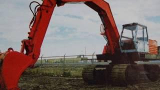 Old Excavators 2