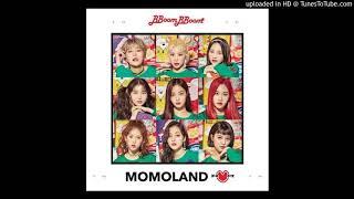 [3.18 MB] MOMOLAND - BBOOM BBOOM (INSTRUMENTAL)