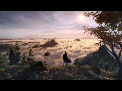 PROJECT ATHIA – Teaser Trailer | PS5 & PC