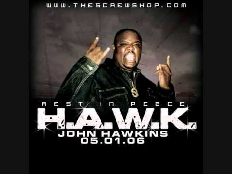 Hawk - You Already Know