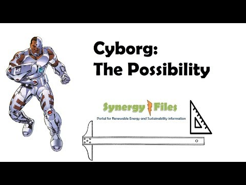 Cyborg : The Possibility