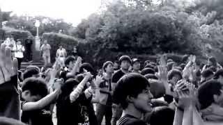 3style - ヒーロー