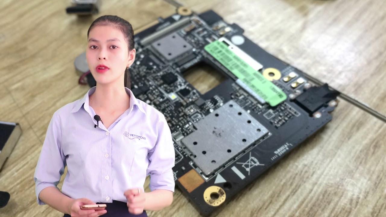 Main điện thoại là gì? Khi nào cần thay Main điện thoại Samsung?