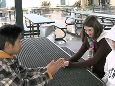 New Kid Comes to School - 2009-2010 DMA Carmenita Middle School